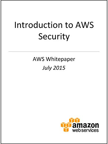 Introduction to AWS Security (AWS Whitepaper) (English Edition)