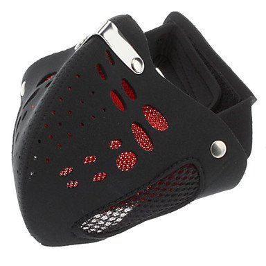en Gesichtsschutz Maske Wind Kalten Proof Outdoor-Masken Motorrad (Ebene-maske)