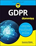 Gdpr for Dummies (For Dummies (Computer/Tech))