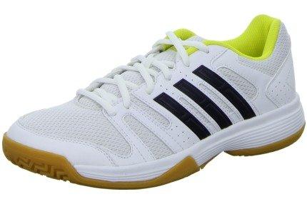 adidas Volley Ligra Women blanco m29950Talla: 431/3 blanco/amarillo...