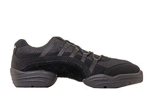 Capezio , Baskets mode pour homme Noir - noir