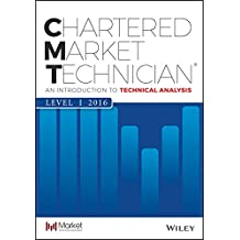 CMT Level I 2016: An Introduction to Technical Analysis