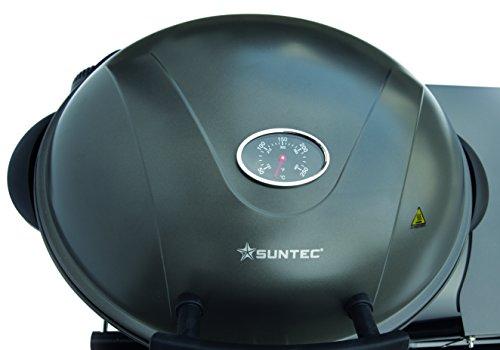 SUNTEC elektrischer Standgrill BBQ-9493 ratgeber 2017