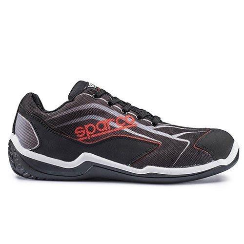 scarpa-antinfortunistica-sparco-mod-touring-low-nascar-s1p-src-nero-rosso-tg-38