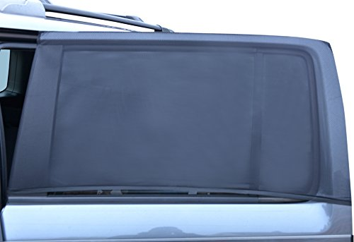 Universal Car Sun Shades for Rear Side Window