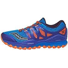 Saucony 20325-5, Zapatillas de Trail Running Unisex Adulto