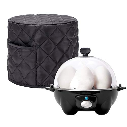 41e Baw7YWL. SS500  - Egg Boiler Accessory, Dust-Proof with Organizer Bag for Kitchenaid Egg Cooker Cover CYFC42