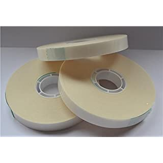3M 904 Transparent Double Sided Tape - Size: 12mm x 44m - Amount: 12 rolls