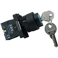 XBS Schloss-Schalter mit Schlüssel NG22-EG21