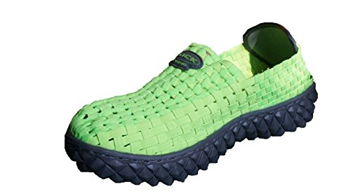 ROCK SPRING FULL BREATH NEON GREEN 40