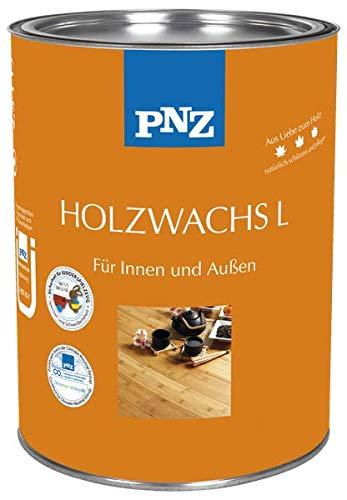 PNZ PNZ Holz-Wachs