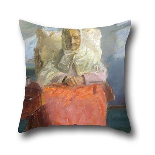 18-x-18-inches-45-by-45-cm-oil-painting-anna-ancher-mrs-ane-brndum-in-the-blue-room-pillow-covers-2-