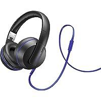Magnat LZR 580S Full-Size Over-Ear noir / bleu
