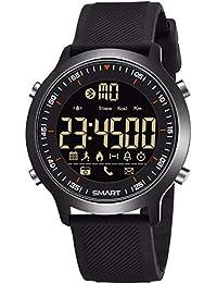 Redondo esReloj Smartwatch Redondo Amazon AutomáticoRelojes esReloj Smartwatch Amazon Ib6gmy7vYf