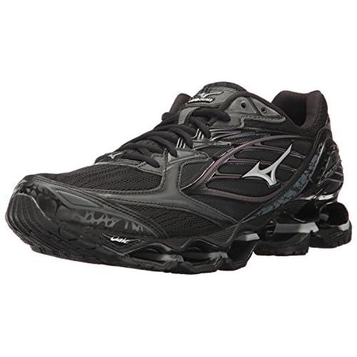41e GvmMdlL. SS500  - Mizuno Men's Wave Prophecy 6 Running Shoes