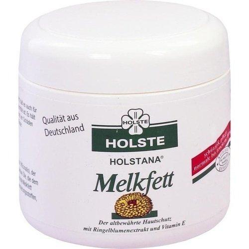 HOLSTE HOLSTANA Melkfett mit Ringelblumenextrakt, 250 ml Dose