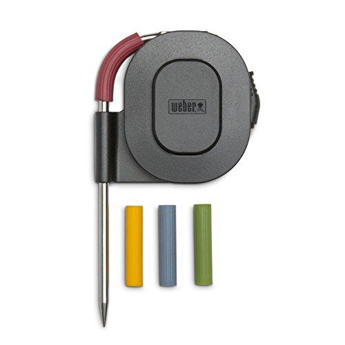 Weber Igrill Pro Messfühler, schwarz, 3.2 x 10.8 x 5 cm, 7211