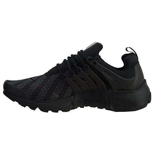 Nike , Baskets pour homme noir noir Noir (noir/blanc)