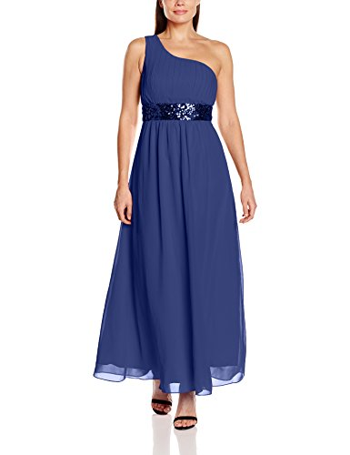 My Evening Dress Grace, Vestito Donna Blau (Royal Blue AL)