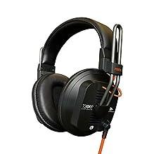Fostex T20RP MK3 professionale studio cuffie, aperto T20RP Nero