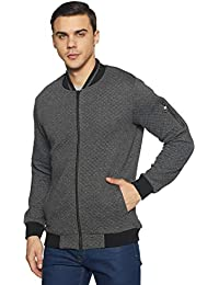 Endeavor Men's Quilted Jacket