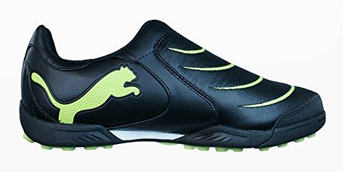 Puma PowerCat 2.10 TT Hommes Chaussures de football Black