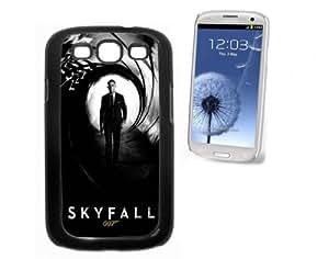Samsung Galaxy S3 Coque avec design imprimé JAMES BOND SKYFALL