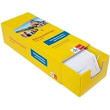 Découvertes / Série jaune (ab Klasse 6): Découvertes 1 Série jaune - Vokabel-Lernbox zum Schülerbuch: 1. Lernjahr passend zum Lehrwerk