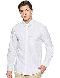 9b4818e226 Peter England Men's Casual Shirts Online: Buy Peter England Men's ...