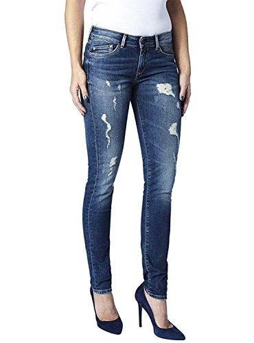 Pantalon Pepe Jeans Pixie Blu Blue