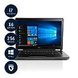 Dell Latitude E7450 Ultrabook | 1 J. Garantie | 35.6cm (14') Full HD | Intel...