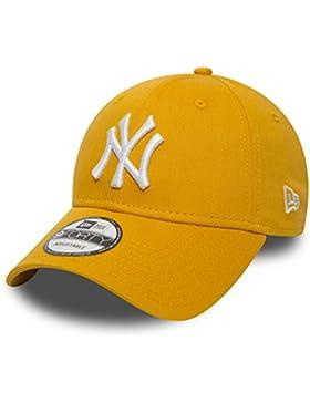 A NEW ERA ERA Gorra Béisbol League Essential 9FORTY N. Y. Yankees Amarillo