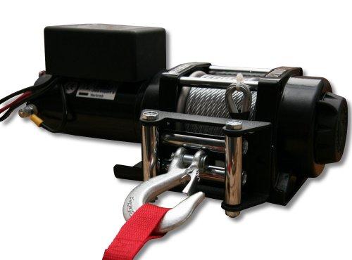 JWS - RADIOELECTRICO ATV WINCH 4000LBS IMPORTADO DE ALEMANIA