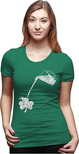 crazy-dog-tshirts-womens-pouring-shamrock-t-shirt-funny-st-patricks-day-shirt-for-girls-green-xxl-ca