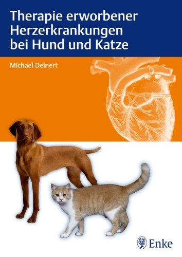 Therapie erworbener Herzerkrankungen bei Hund und Katze
