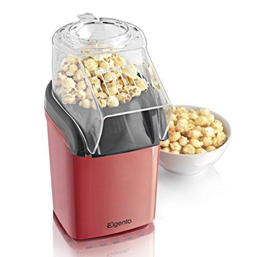 Elgento Popcorn...