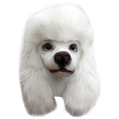 Hunde Für Scary Kostüm - koiry Lustige hund maske halloween cosplay scary latex maske kostüm party dekoration