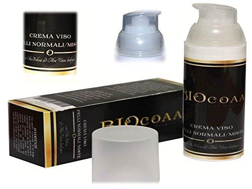 crema-viso-tripla-azione-con-olio-doliva-aloe-vera-e-burro-di-karite-biologico-certificato-pelli-nor