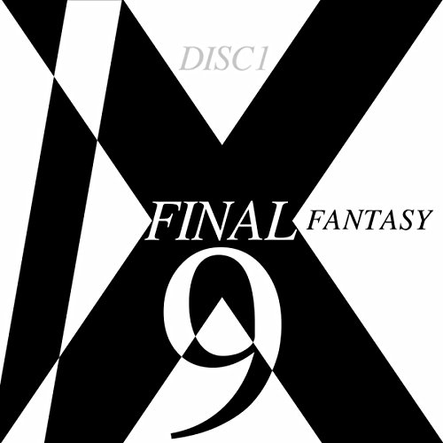 Final Fantasy 9 (Disc 1)