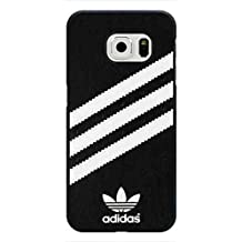 Back Case,Claasic Moulded Adidas Logo funda,Fashion Adidas is all in Phone Cover,Samsung Galaxy S6 Edge Back Case