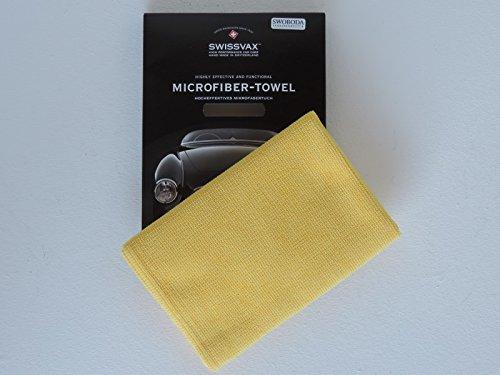Swizöl 1091230 Micro Wash Mikrofaser-Felgenwaschtuch