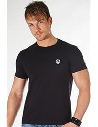 Dolce & Gabbana Camiseta sport Crest (Negro)
