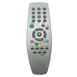 LG CRT TV Remote (6710V00079A) - Generic