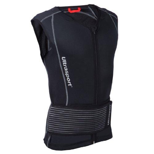 Ultrasport 330100000018 Rückenprotektor Weste Safeguard 100 Größe S