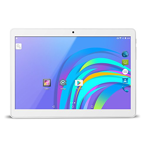 tablet offerte speciali Yuntab 9.6 pollici 3G Tablet PC Quad-Core Phablet K98 Android 5.1 unlocked smartphone Webcam 2G