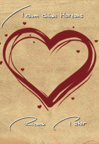 Buchseite und Rezensionen zu 'Traum deines Herzens' von Ricarda Peter