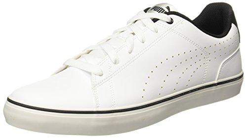 d7642ffdc0f7c7 Buy Puma Men s Court Point Vulc V2 Idp Sneakers Buy Puma Men s ...