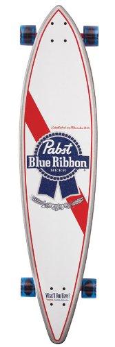 santa-cruz-skateboard-longboard-pabst-blue-ribbon-pintail-bianco-white-blue-99-x-435-inch
