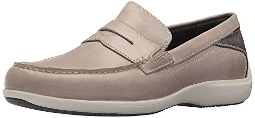 Rockport Men's Aiden Penny Driving Style Loafer -