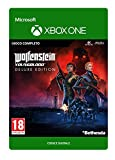 Wolfenstein: Youngblood Deluxe Edition | Xbox One - Codice download